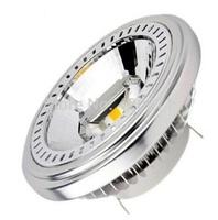 High power 85-265V COB 15W AR111 G53 warm white/cold white 60 degree for home lighting