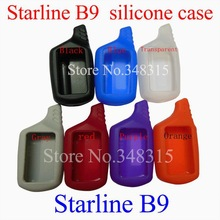 2015 New Arrival Starline B9 Case Silicone Case for Starline B9/B6/A91/A61(China (Mainland))