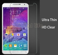 20PCS NEW Tempered Glass Screen Protector For Samsung Galaxy Note 4 Tempered Glass Thin Explosion-proof Film SV22 SV010832