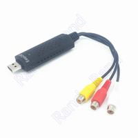 EasyCap USB Video Capture Adapter