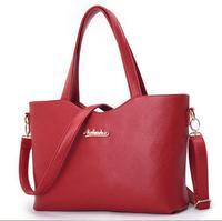 New 2015 women's genuine leather handbag Euramerican style women handbag one shoulder bag women messenger bag fashion women bags