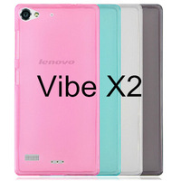 Lenovo Vibe x2 phone protective Silicon pudding TPU case / Screen protector Free shipping