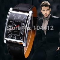 2014 New Arrive Watches Men Luxury Fashion TOP Brand Fashion Watch Clock Casual Leather Wristwatches,Quartz Watch Men Relogio