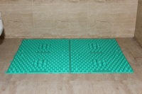 Acupuncture foot massage mat, keep health is that simple
