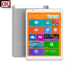 "9.7"" Teclast X98 Air 3G Dual Boot Intel Bay Trail-T Quad Core Tablet PC 2.16GHz IPS Screen 2048x1536 2GB RAM 32GB eMMC(China (Mainland))"