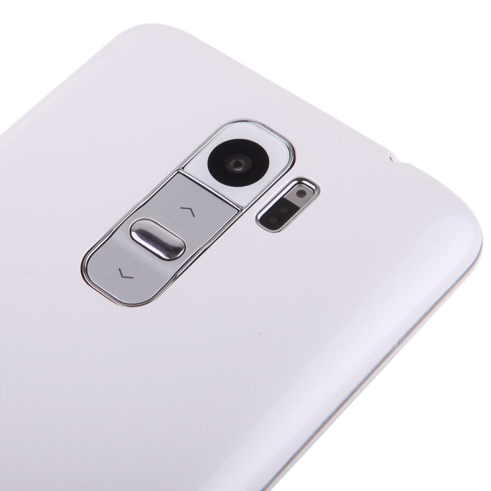 IRULU Brand U2 5 0 MTK6582 Android 4 4 Quad Core Smartphone 8GB Dual SIM QHD