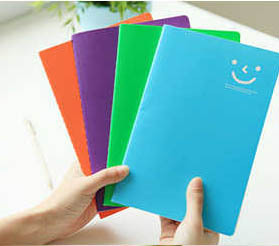 Cute Stationery Paper Korean Stationery Cute Notebook Paper School Notebook a5 Office School