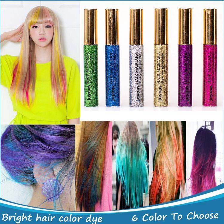 Как сделать яркий цвет краски 54