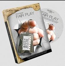 Fair Play by Steve Haynes(China (Mainland))