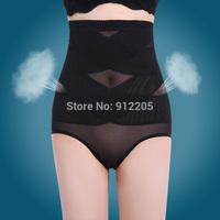 women underwear shaping pants waist girls tight short shorts beauty butt panties sexy underwear belly band slimming W101