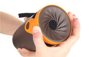 French fashion shilly and rotating cup Twizz Mug juice cup leisure without lid