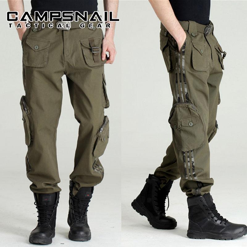 us Ripstop Tactical Pants Men