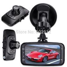 "2.7"" TFT 1080P FHD Car DVR Vehicle Camera Road Dash Digital Video Recorder Dash Cam Full HD Carro Coche Camera Veicular DVRS(China (Mainland))"