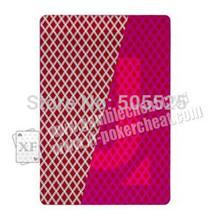 Xf американский би пластиковые помечено карты | невидимые чернила | покер чит | авантюра чит | контактные линзы | перспективные очки | фокус