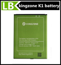 New 100% Original 3200Mah Large Battery For Kingzone k1 turbo pro Smartphone + Free Shipping + Tracking Number – In Stock
