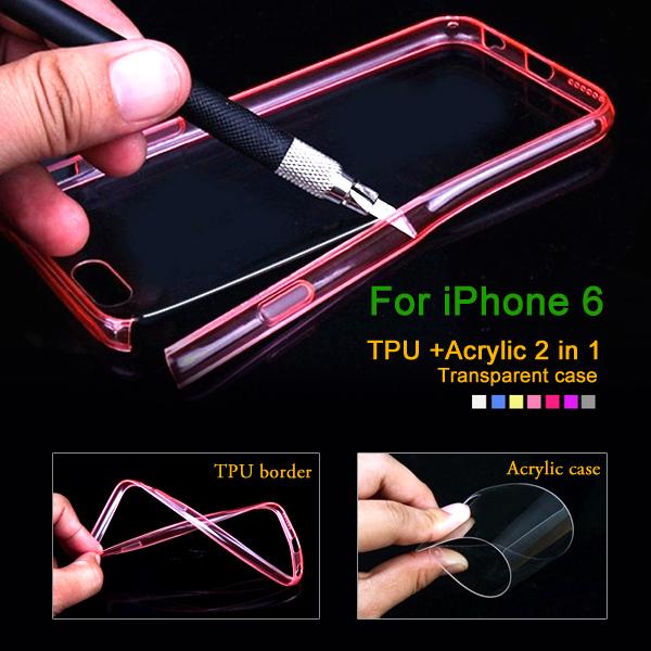 Чехол для для мобильных телефонов OEM iphone 6 4,7 ACT01 чехол для для мобильных телефонов 4 7 iphone 6 for iphone 6 4 7inch