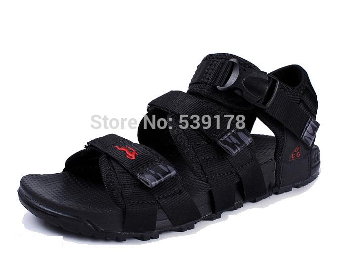 product Men sandals 2015 summer casual shoes vietnam beach men sports sandals outdoor sandal open toe men fashion sandals