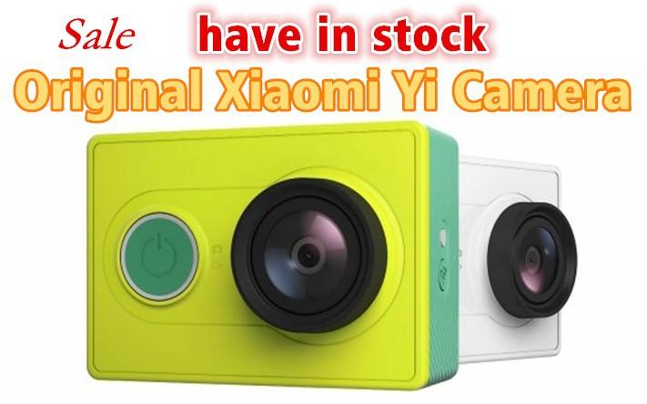 Мини камкордер 100% Xiaomi