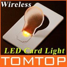 cheap led card
