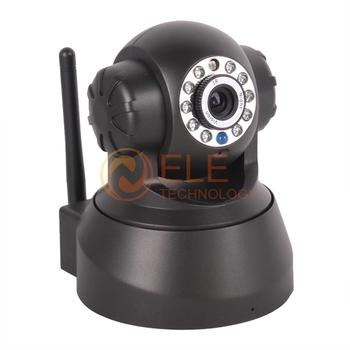 Hot Selling 2 Way Audio Wireless Network Internet Wifi RJ45 Night Vision IP Camera Indoor Home Surveillance CCTV dome Camera