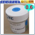 The Best Quality PMTC BGA leaded solder ball 0.6 mm 250K free shipping