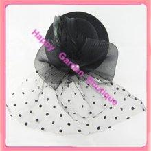 mini top hats promotion