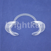 Free Shipping, Fast Dlivery Large Size C type Flexible Cheek Retractor, Mouth opener, Fast Delivery