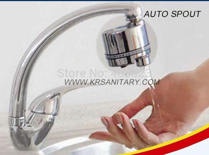 Online kopen wholesale waterinstallatie uit china waterinstallatie groothandel - Tape geleid keuken ...