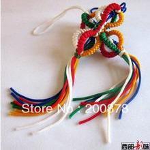 crochet knot promotion