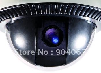 """Hikvision dome camera, DS-2DM1-612H, 22x Medium Speed, IP Speed Dome Camera, 6"""" Network Speed Dome, CCTV Camera,  IP66"""