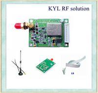 KYL-200L 2km-3km, 500mW-1W 433MHz RF Modules PTZ Wireless Controller RS232/RS485/TTL to Wireless