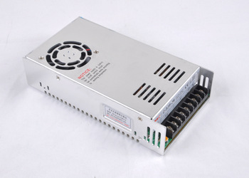 Free Shipping High Reliability 350W 36V DC 10A Regulated Switching Power Supply Wholesale[K008]