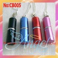 2014 New Rushed Stock Blue Stick Plastic No Usb 2.0 free Shipping Wholesale 1gb Lipstick Usb Flash Drive #cb005