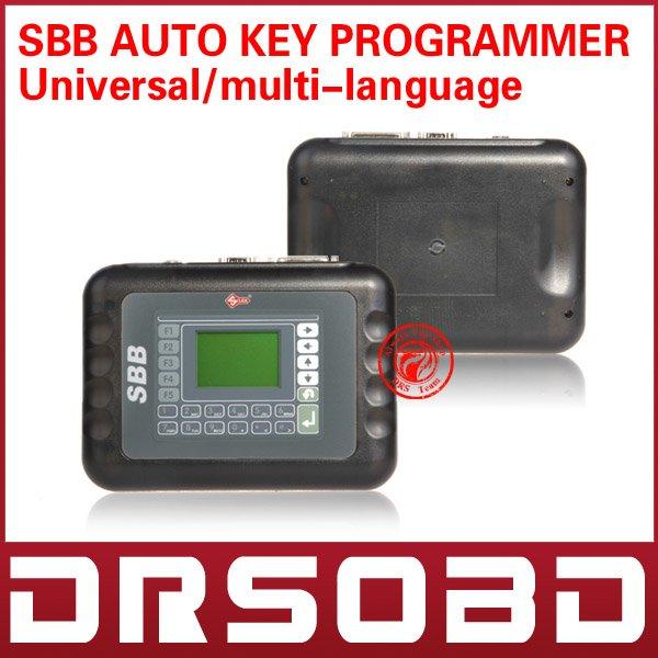 Carprog Universal Car Dashboard Immobilisers Airbag And