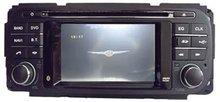 popular touch screen car dvd player