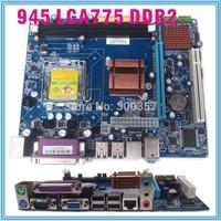 NEW Micro-ATX 945 LGA 775 motherboard