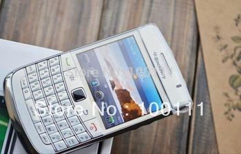 FREE SHIPPING &100%  Original Blackberry bold 2 9700 3G smartphones