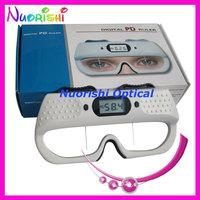 HE710 digital pd ruler CE approval  optometry ruler  digital pupilometer   ophthalmic ruler