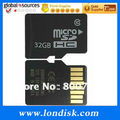 Professional Micro sd card 8GB 16GB 32GB (class 10, 5 year warranty, free adapters)