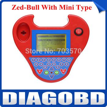 Смарт Zed Bull с мини типа без лексем исковой Zed быка автоматический ключевой программер ...
