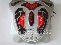 Free shipping +Electronic foot massager, feet massager, kneading massager