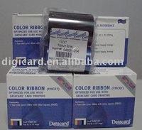 Datacard YMCKT Color Ribbon Kit 534000-003  ,500images/roll