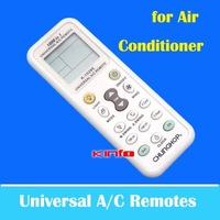 Digital Universal Air Conditioner A/C Remotes /Free Drop Shipping !!! wholesale