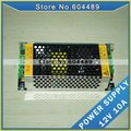 12V/10A LED power supply apply for 5050/3528 led strip! high quality led transformer free shipping