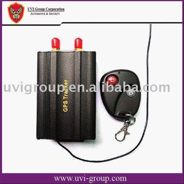 3pcs/lot cdma gps tracker VT103B for car/ vehicle and fleet managent(China (Mainland))