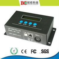 DMX512 Controller DMX512 Master Digital LED controller (LPD6803 special protocol) LED Controller