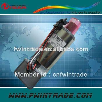 fast delivery!!! original eco solvent printer spare parts roland VS640 motor