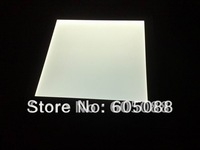 12 inch square 300x300mm led lighting panel with ceiling recessed installation,2pcs/lot promotion!