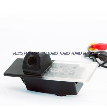 wire wireless Car Rear View camera Reverse backup camera auto DVD ,GPS parking assistance for KIA K5 KIA OPTIMA night vision
