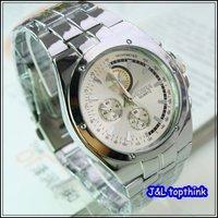 Free shipping, Special Men Quartz Analog Wrist fashion Watches, Best Christmas Gift&Retail Goods